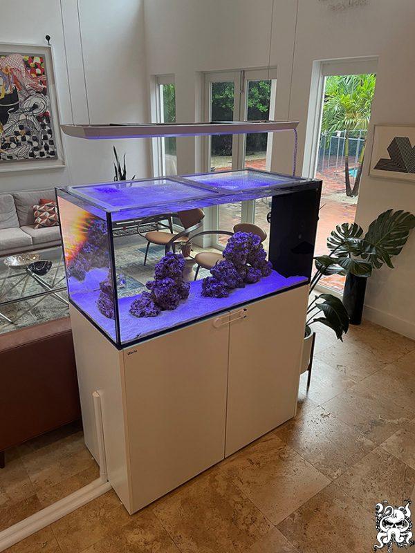 Red Sea Aquarium Fish Tank Screen Lid