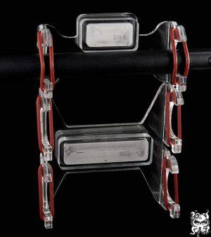 Octo Strong Magnetic Aquarium Heater Holder