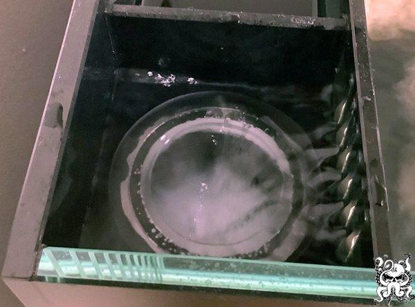 Octo Aquatics Filter Cup