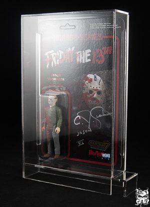 Star Wars, ReAction & GI Joe Figure Acrylic Display Case