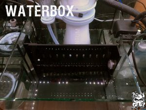 Sump Baffle Kit Waterbox Red Sea